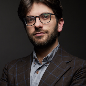 Picture of Peter Senzamici